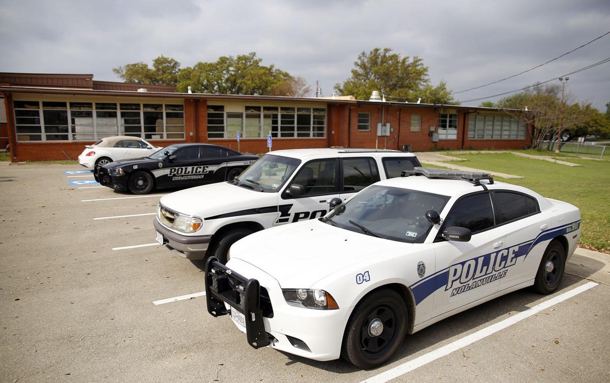 Nolanville police department