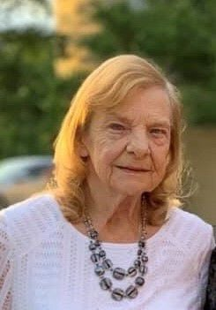Thelma May Walker