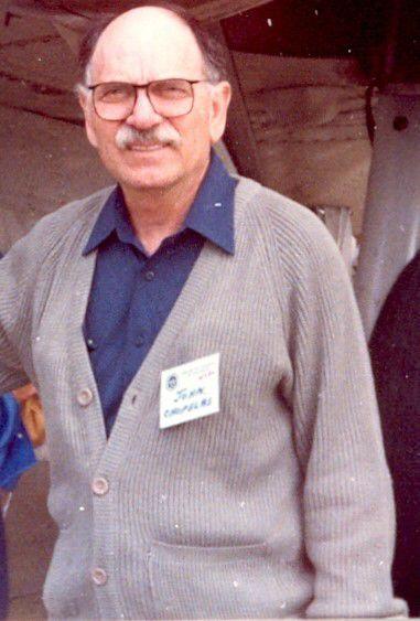 John Peter Chopelas