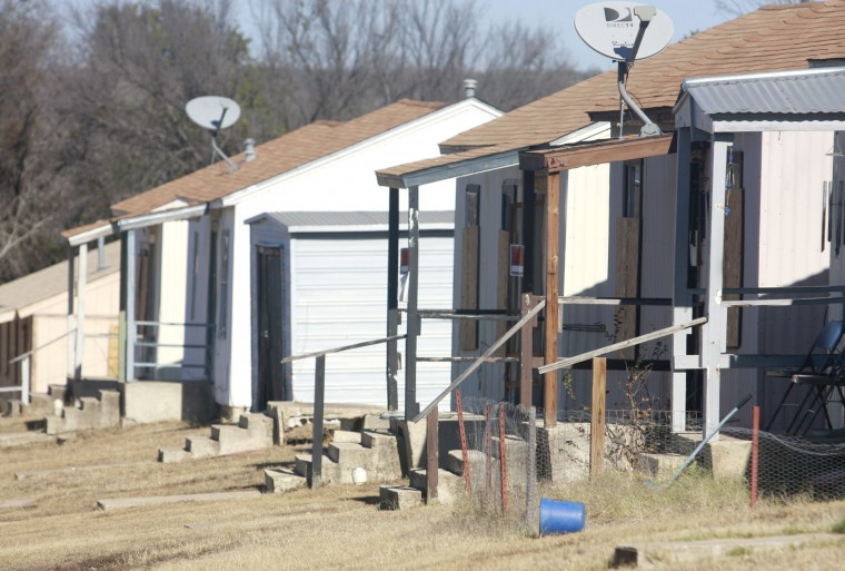 Harker Heights homes