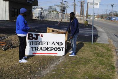 New Killeen thrift shop set to open after new year