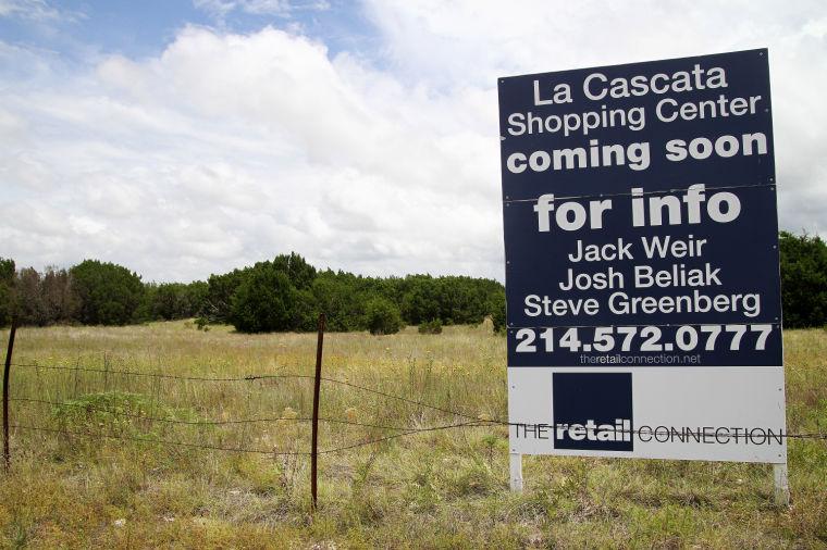La Cascata Real Estate