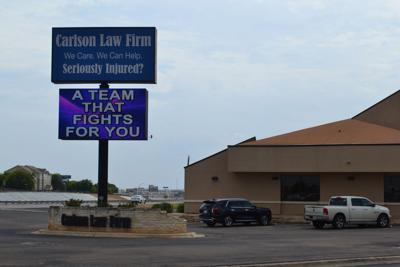Killeen law firm to host 45th birthday; invites the local community to celebrate