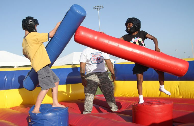 Fort Hood National Night Out