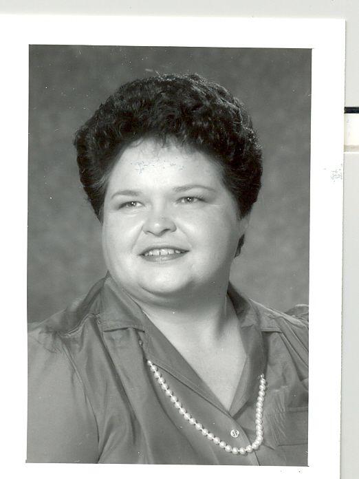 Barbara Alice Teer