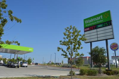Walmart Gas Prices Near Me >> Gas Prices Low Despite Concerns Over Oil Local News