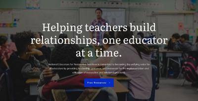 National Educators for Restorative Practices