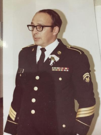 Arthur Harold Ley Sr.