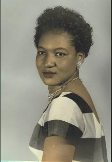 Mamie Lee Johnson