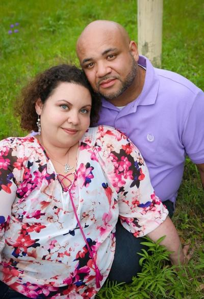 Melissa Hermosillo and Kenneth King