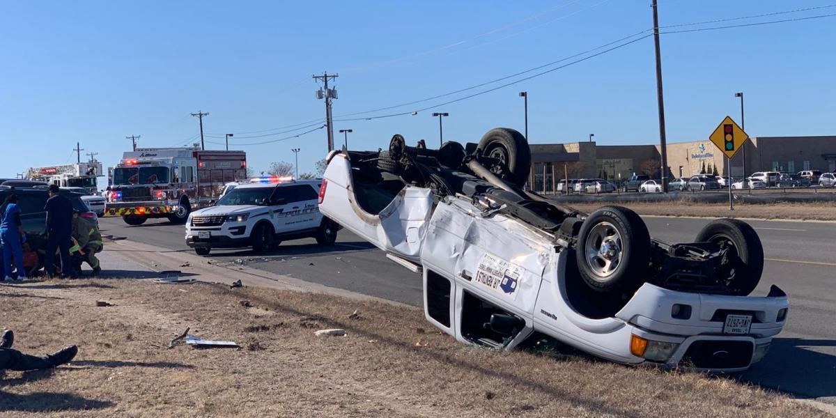 Clear Creek accident