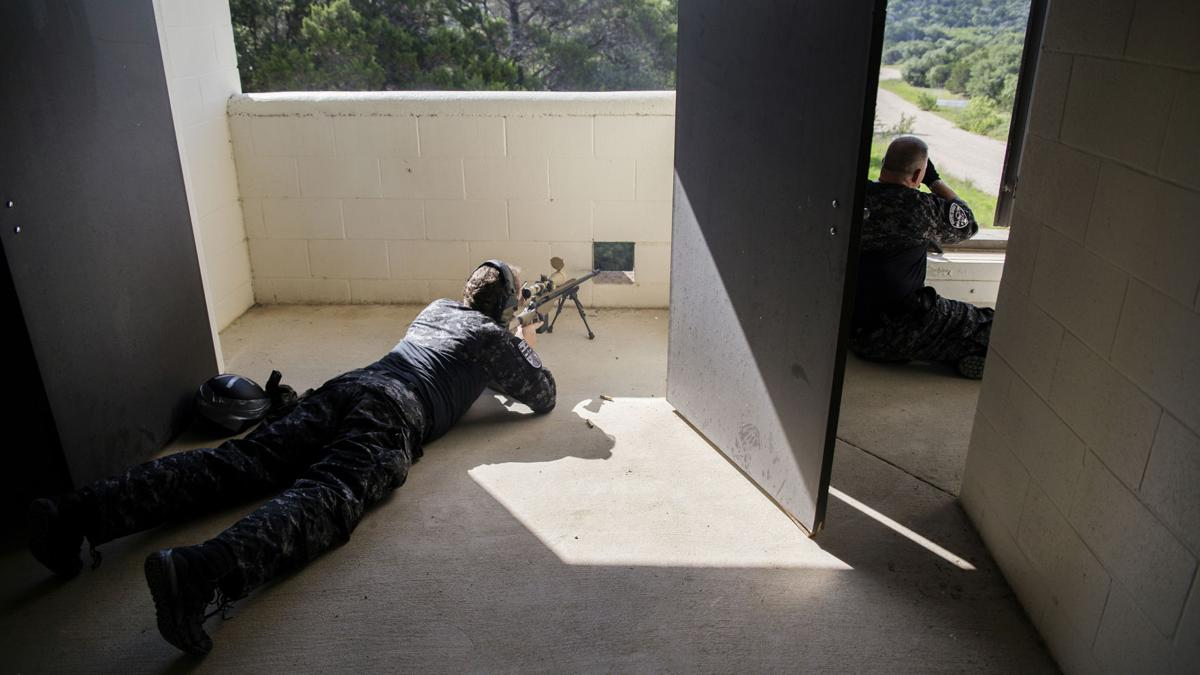 GALLERY | 89th Military Police Brigade SWAT Competition