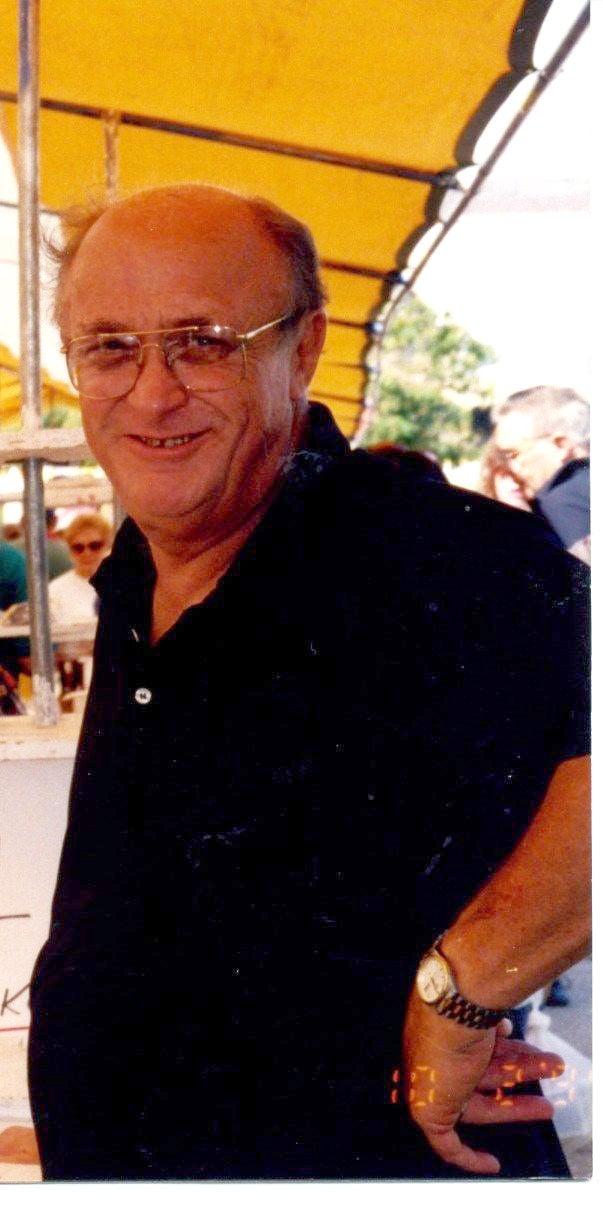 Jack Dewayne Albright