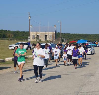 5K Run/Walk for Lupus