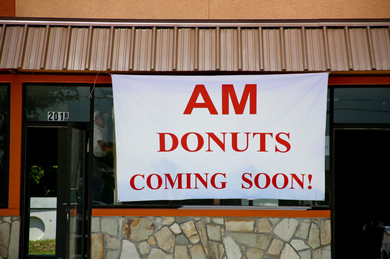 AM Donuts