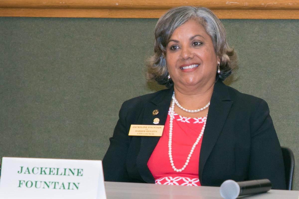 Harker Heights City Council Candidate Forum