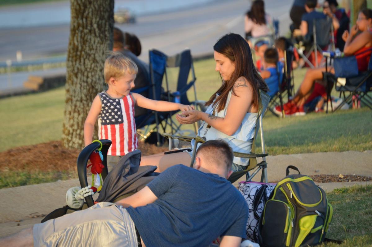 Fort Hood fireworks 1.JPG
