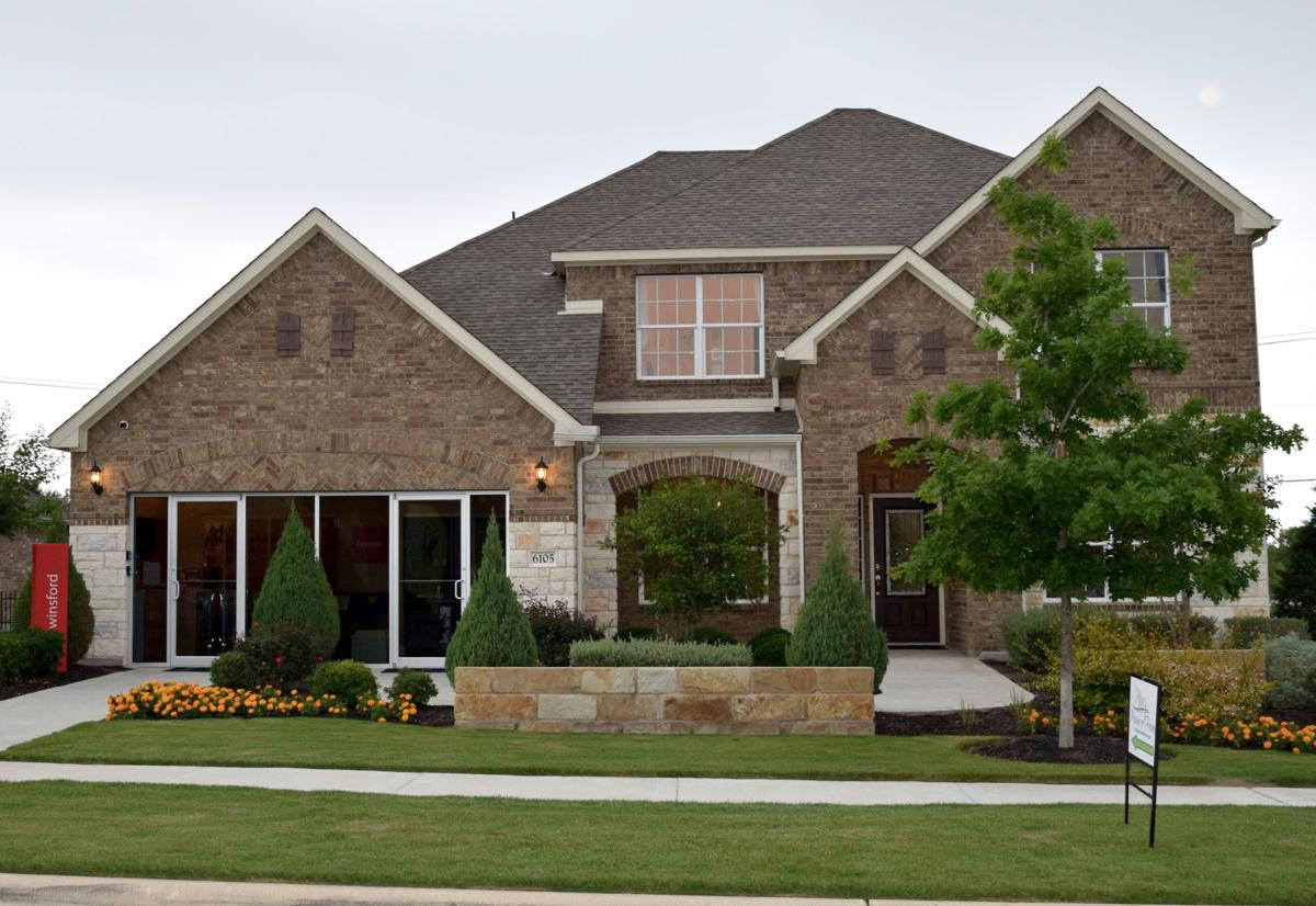 Central Texas Home Builders Association Parade Of Homes