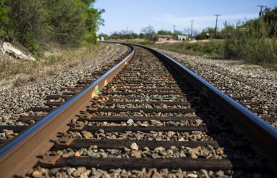 Railroad Accident