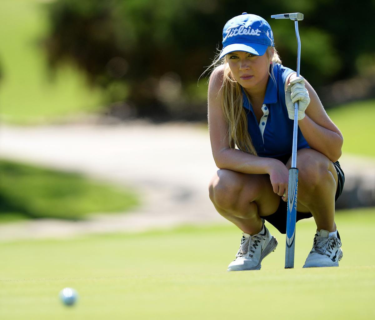 4A Girls State Golf Tournament