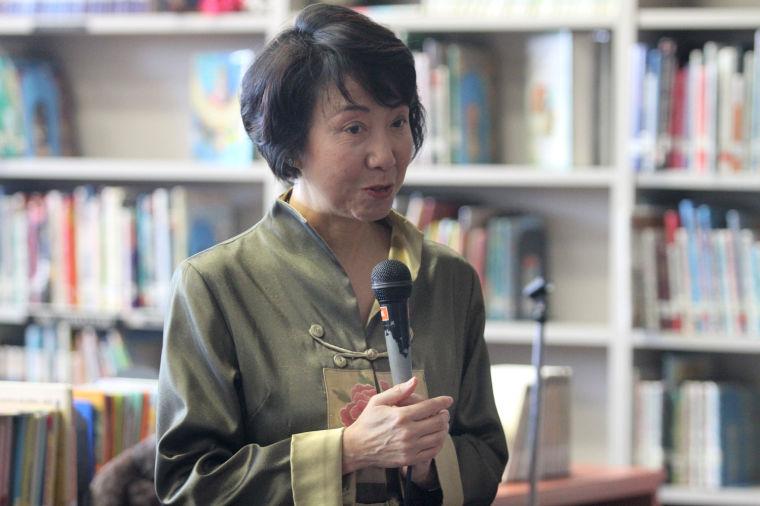 Cultural Revolution Author