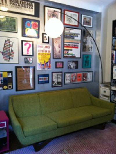 You're a sofa away: A great Craigslist couch for a song | At