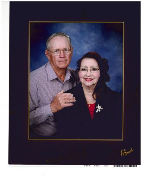 Champlin — 50 years