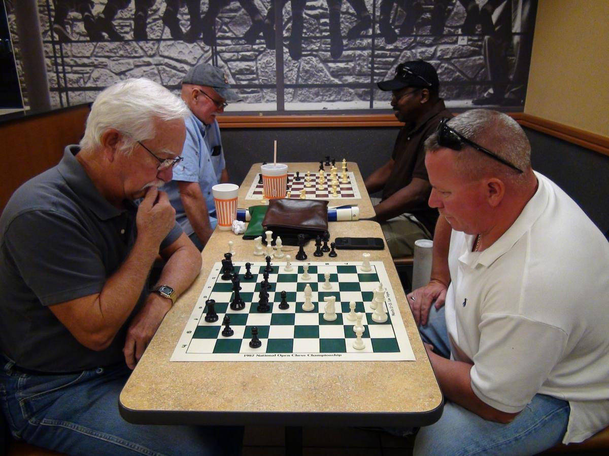 Killeen Chess Club 1