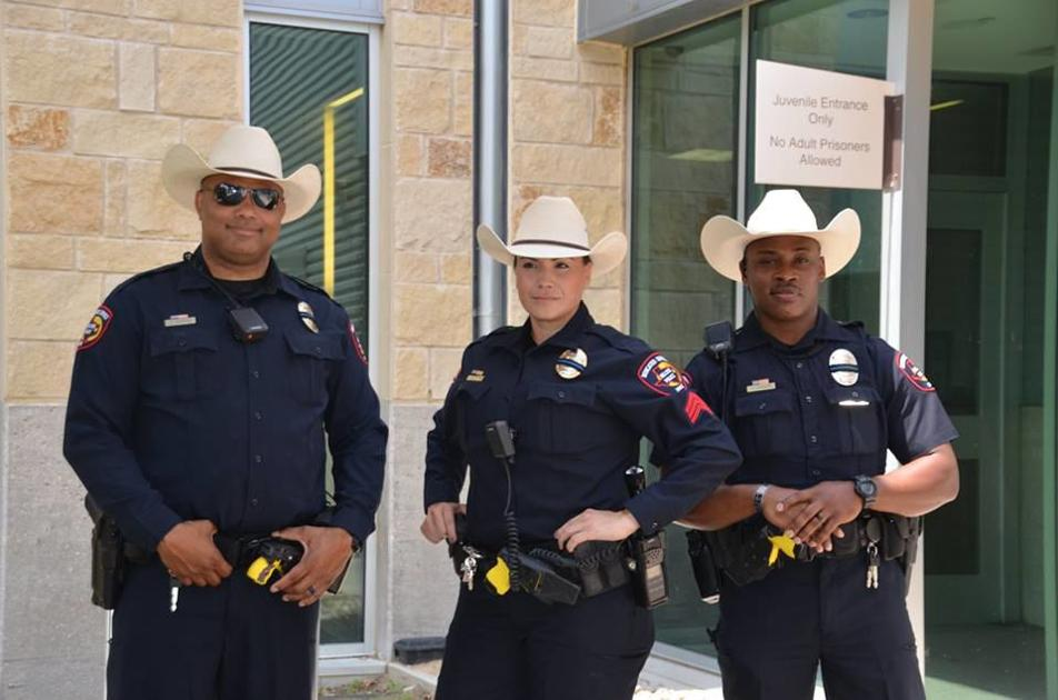 473f90bb420 Yee-haw! Cowboy hats a new option for Killeen police