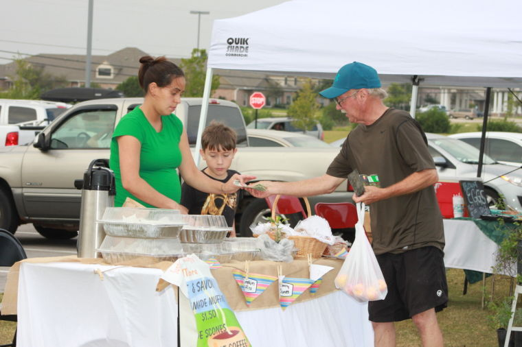 Harker Heights Farmers Market