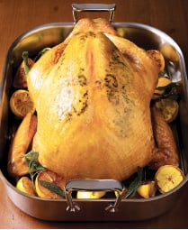 Plan early to trim costs of Thanksgiving dinner