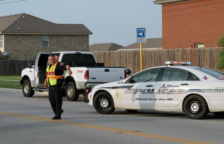 False threat in Killeen Wednesday