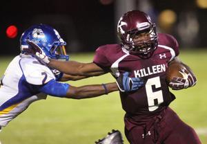 Football: Killeen v. Copperas Cove