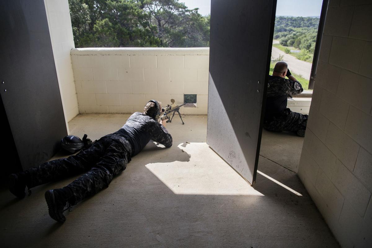 Fort Hood SWAT