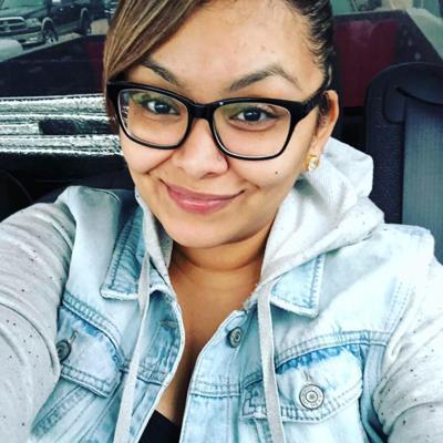 Keila Ruby Flores