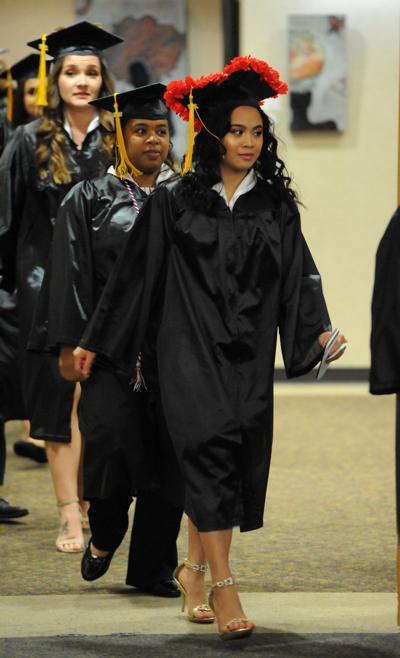 CTC Fall Graduation
