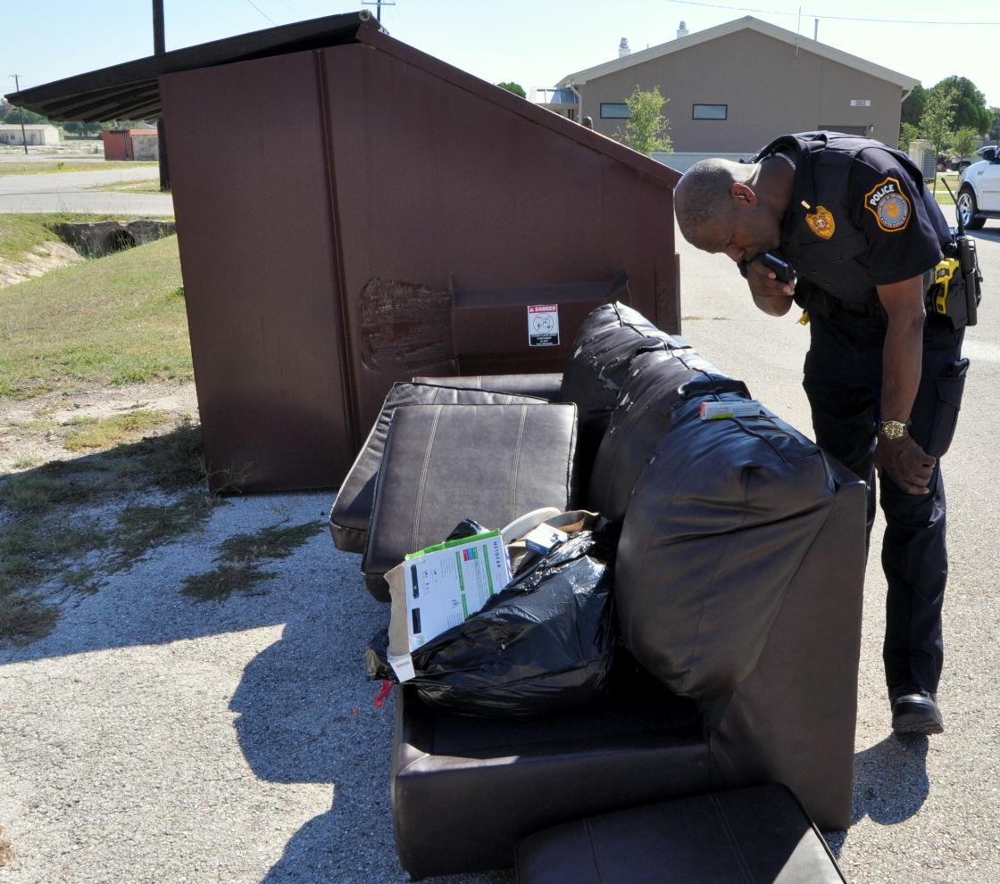 Fort Hood Police