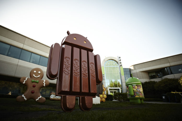 Google-KitKat