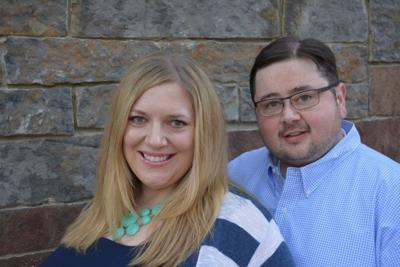 Megan Leigh Doss and Brian Ashley Miller