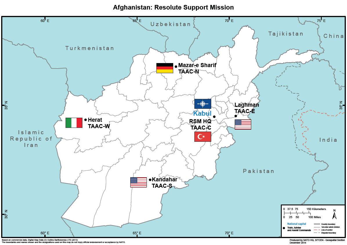 Fort Hood unit deployments to Afghanistan | Fort Hood Herald