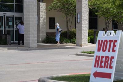 Early voting begins in Killeen