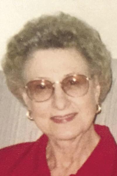 Gladys Jean Perry Drake