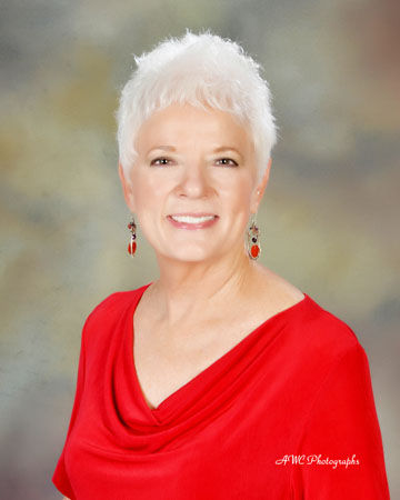 Interim City Manager Ann Farris
