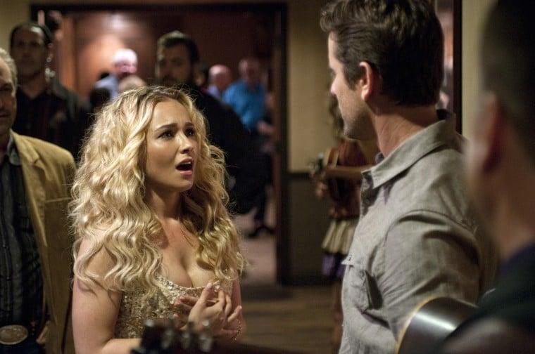 """""""Nashville"""" on ABC"""