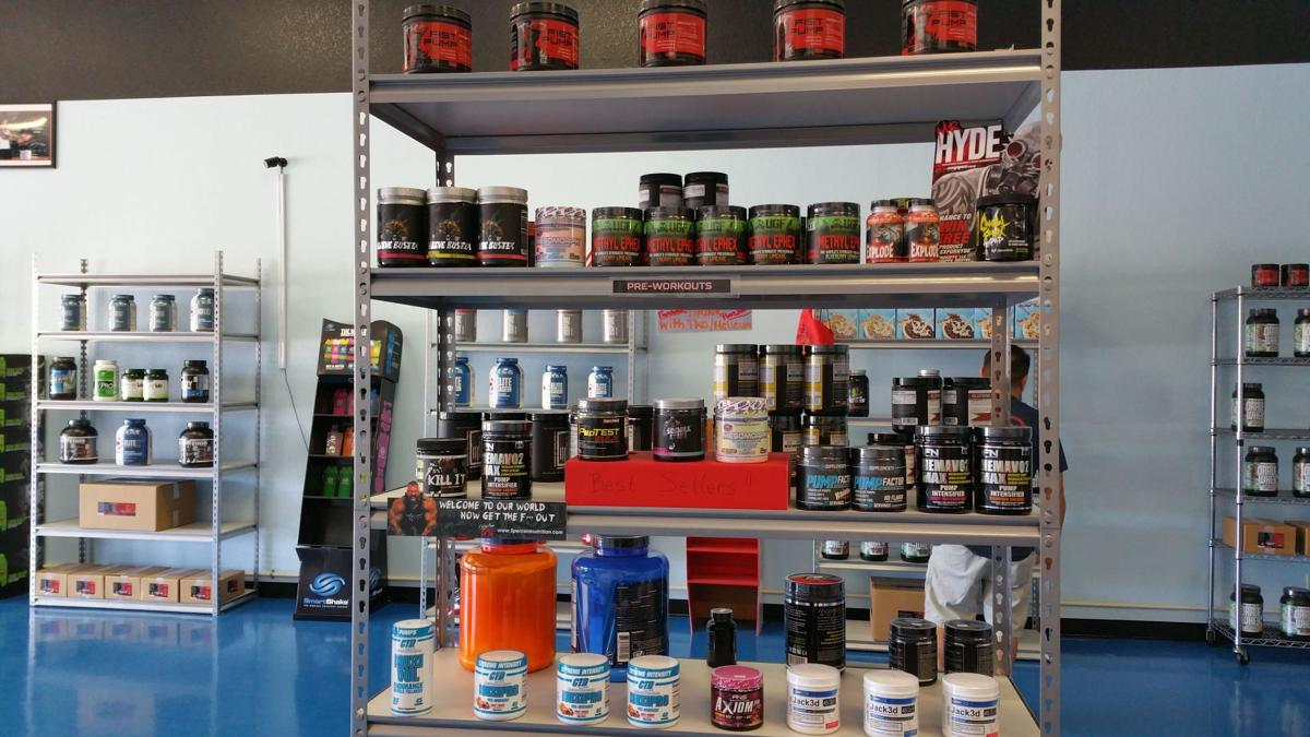 TKO Nutrition & Smoothies