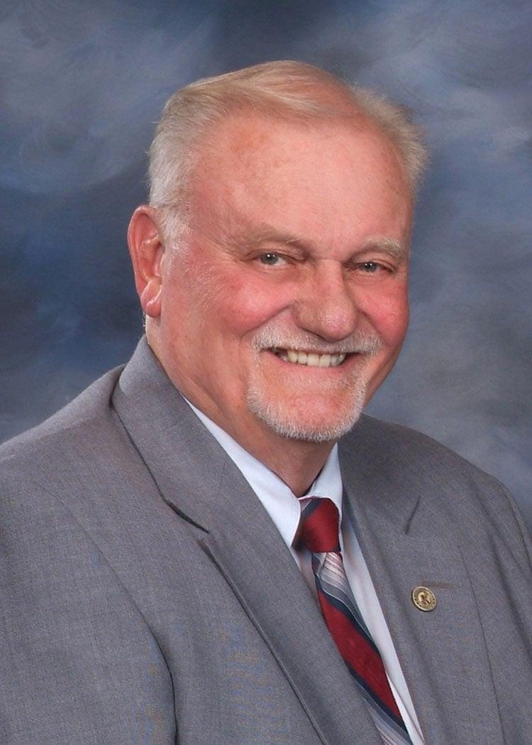 Larry Cole
