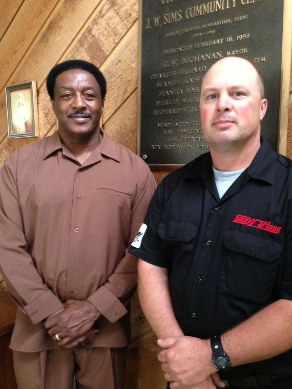 Nolanville cops