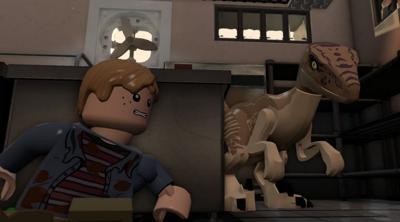 Should You Buy? LEGO Jurassic World