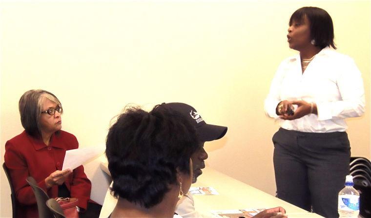 Health care reform workshop