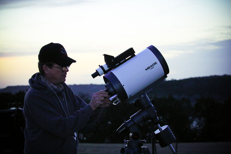 Bell County Star Party
